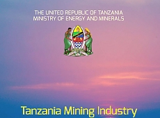Tanzania Mining Industry Investor's Guide